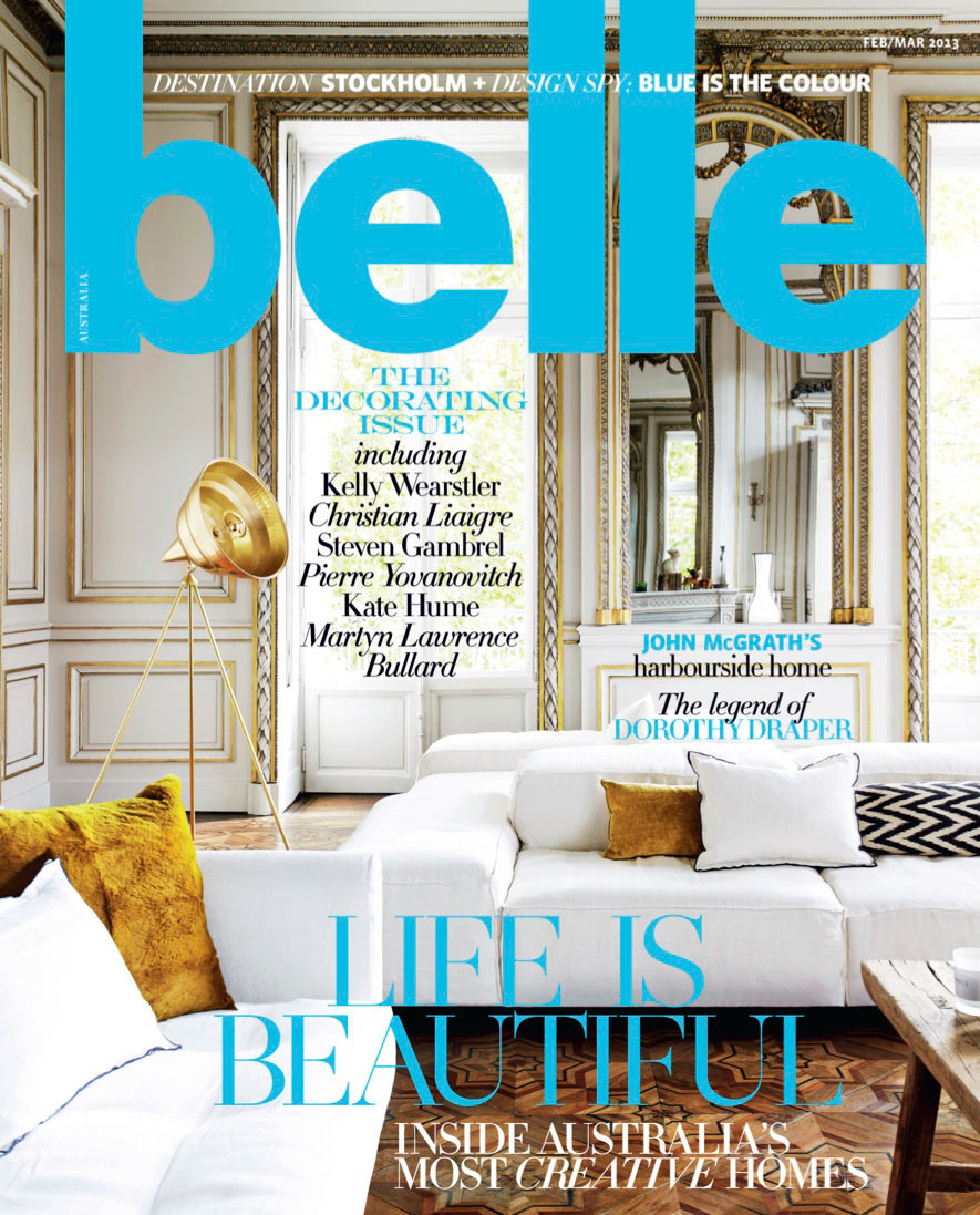 Belle-Feb-March-2013-Cover