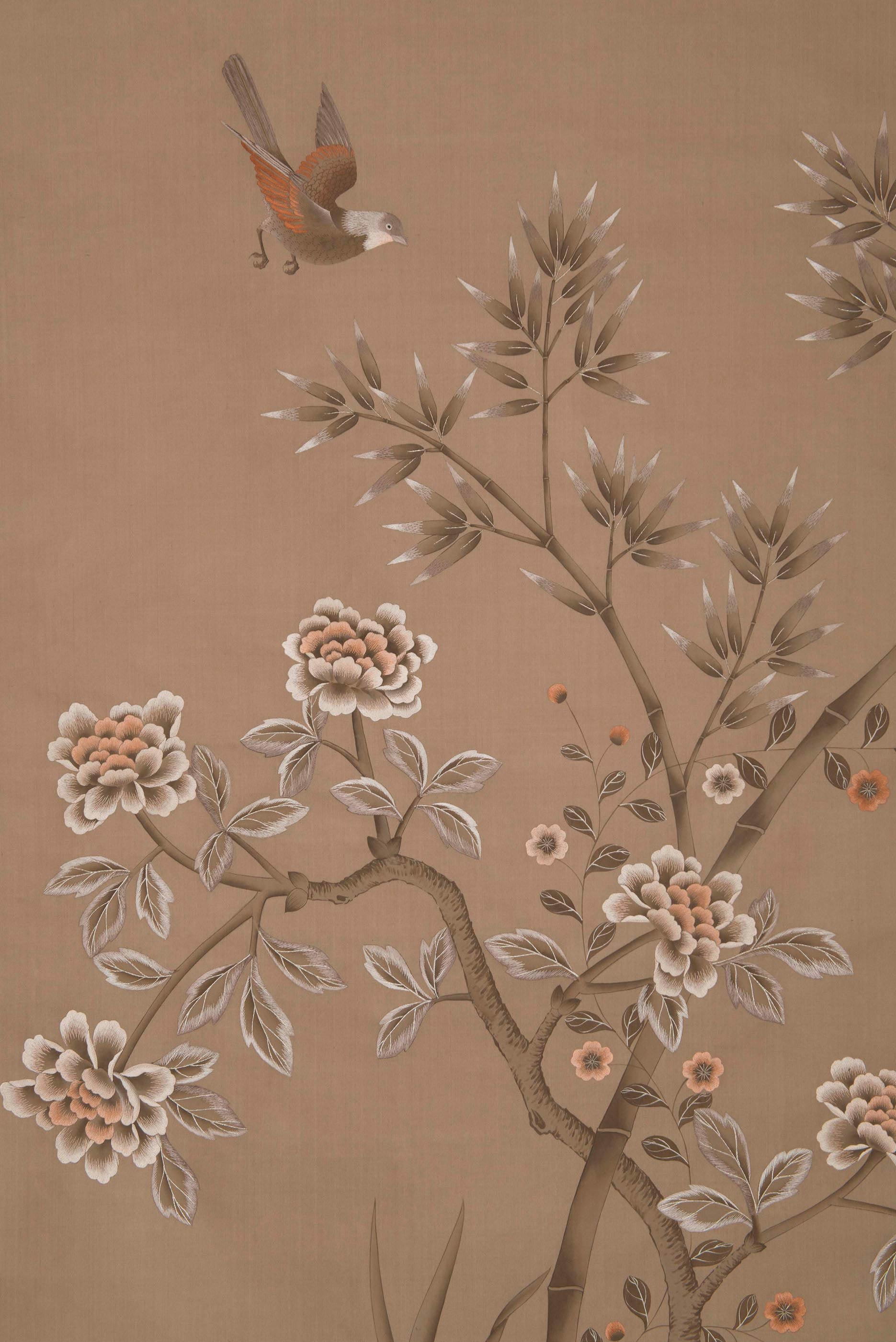 Colourways Chinoiserie Signature Collections Fromental