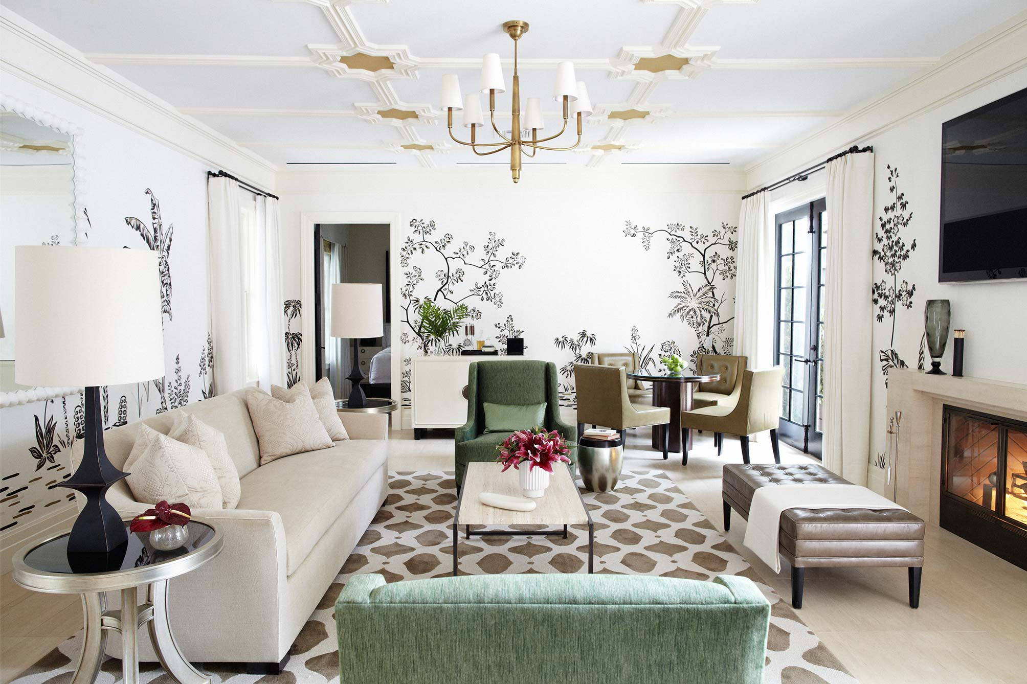 The Hotel Bel Air La Projects Fromental