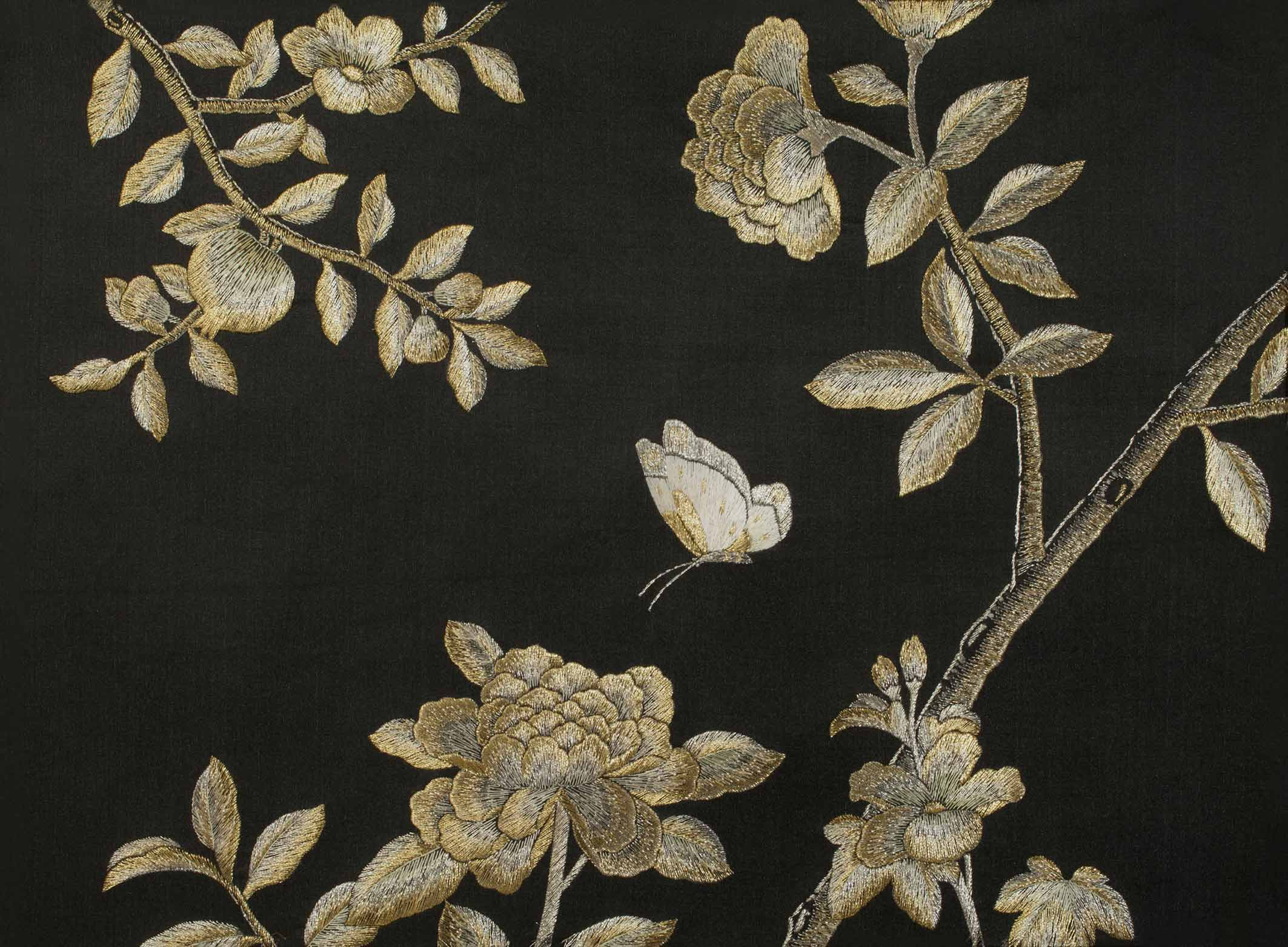 Colourways chinoiserie signature collections fromental for Chinoiserie design