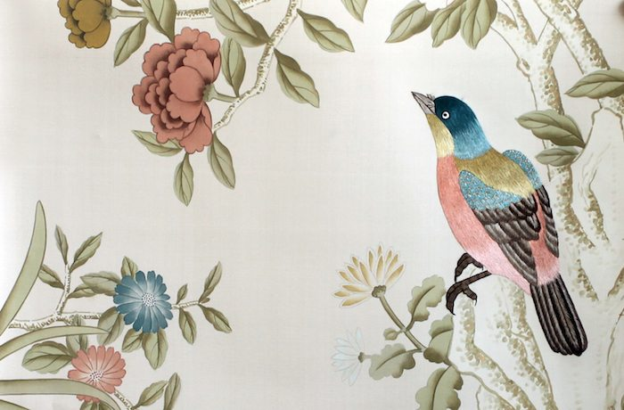 Alluring Walls by Fromental at Maison&Objet 2015