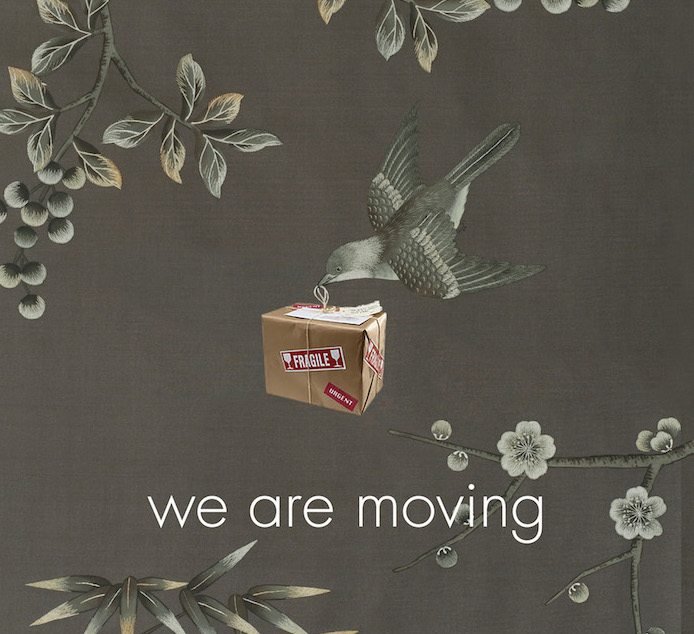 We are moving postcard 2