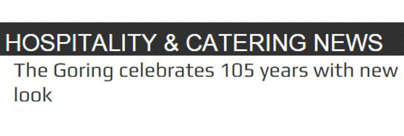 COVER hospitality and catering