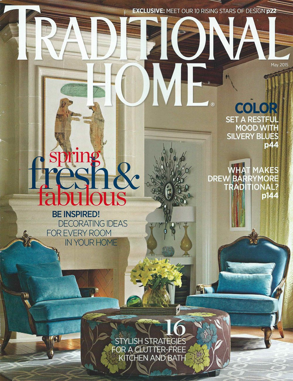 Traditional Home May 2015-cover