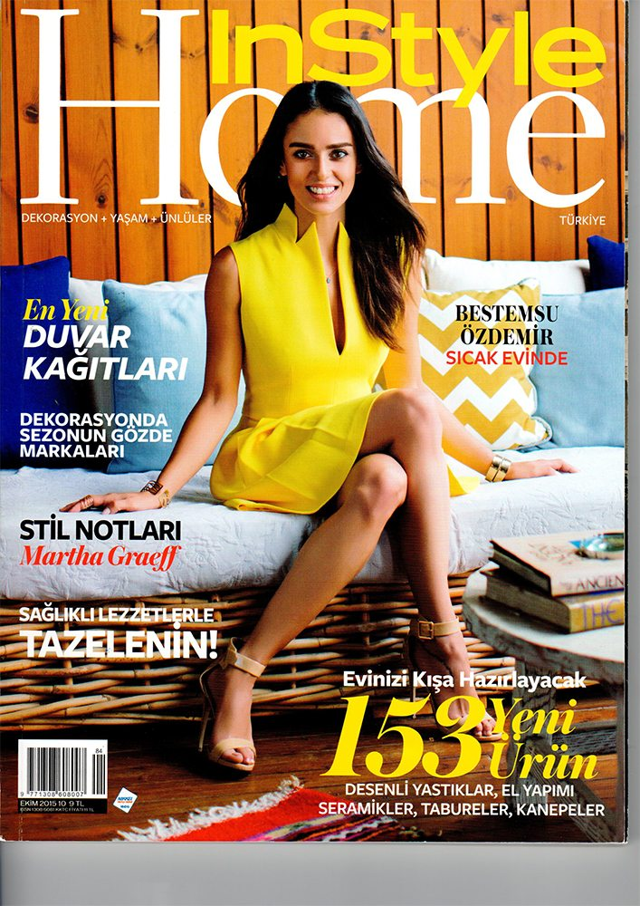 InStyle turkey cover