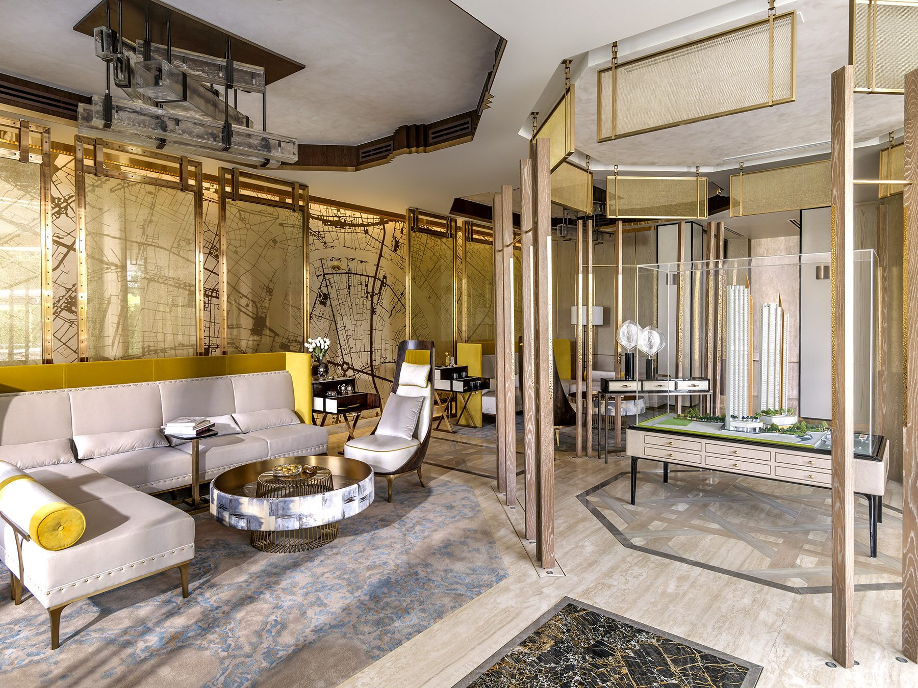 The Residences at Mandarin Oriental, Bangkok for ICONSIAM
