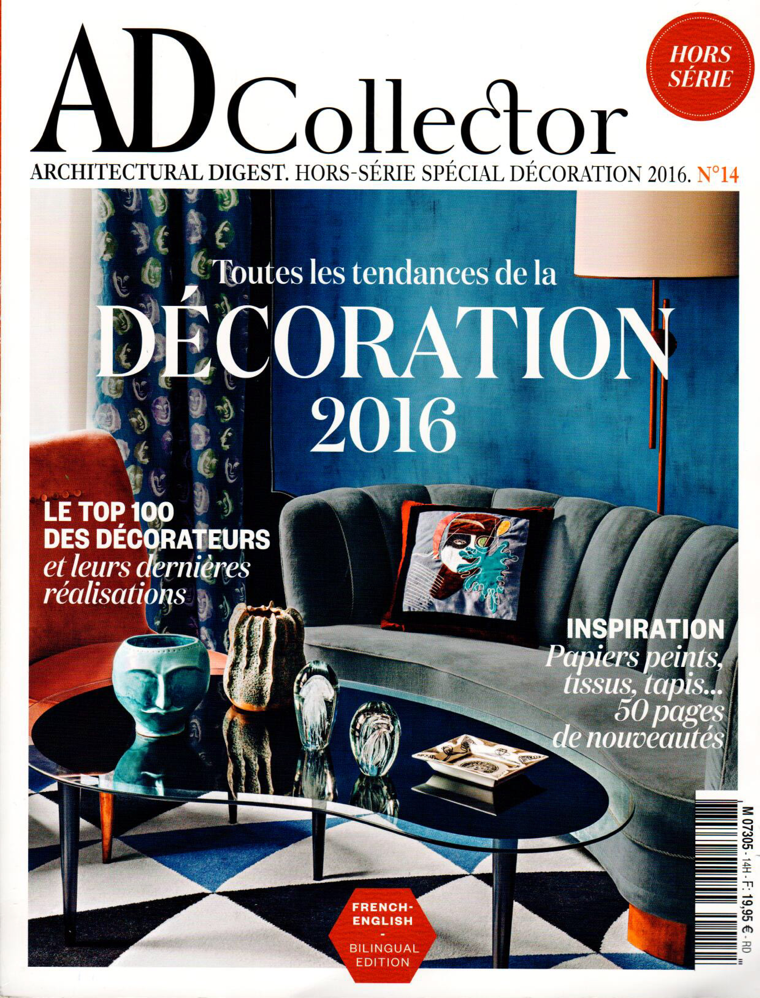 ADCollector cover