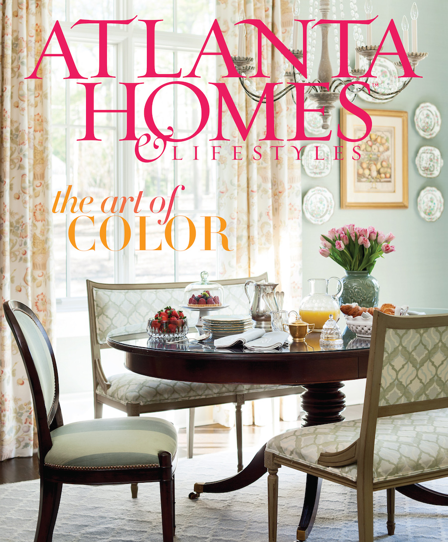 Atlanta Homes June-1