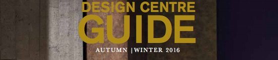 design centre guide