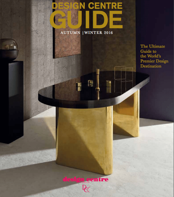 Design Centre Guide a:w 2016