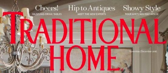 Trad Home cover header