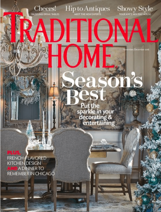 Trad Home cover