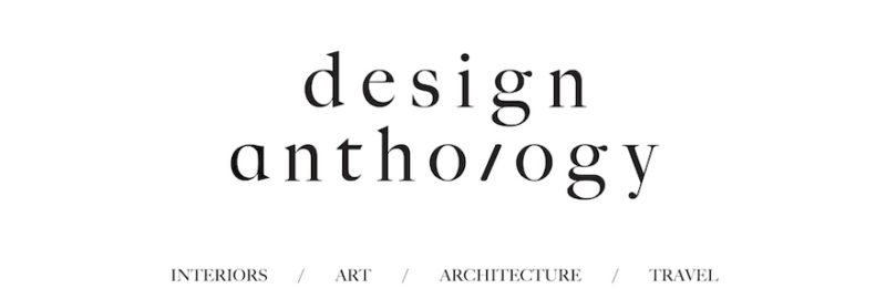 Design Anthology