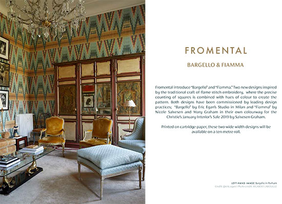 Bargello & Fiamma